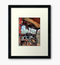Photography Treasure Framed Print