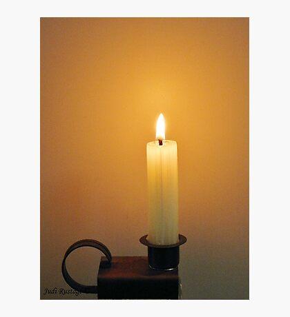 Light of Hope Photographic Print