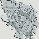sfare letter jumble by antony hamilton