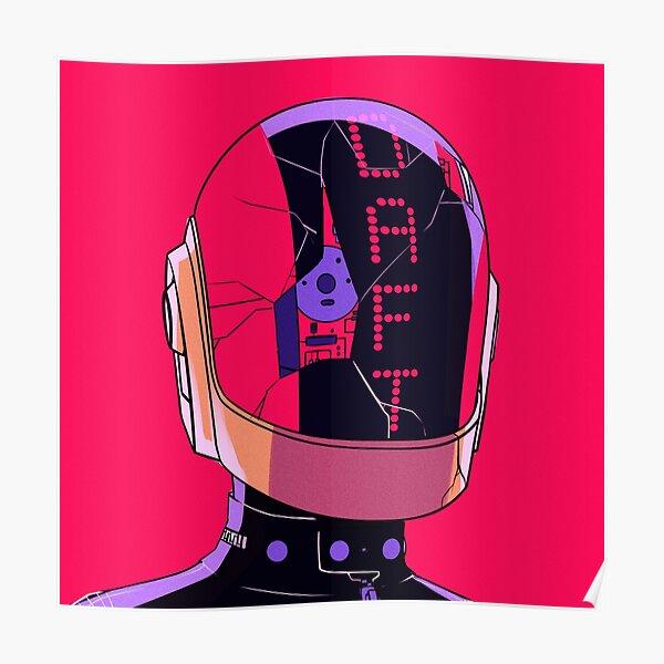 Hero Robot No. 1 Poster