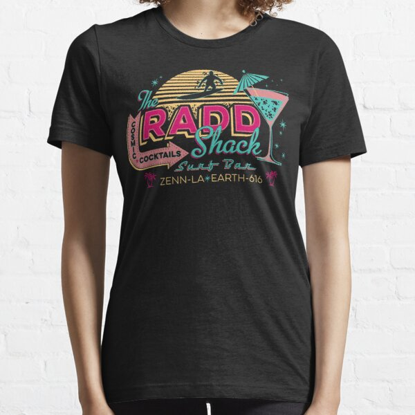 The Radd Shack Essential T-Shirt