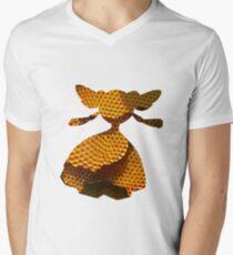 Vespiquen used attack order Mens V-Neck T-Shirt