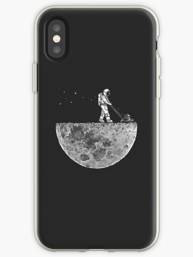 Man on the Moon by Kosi Frances
