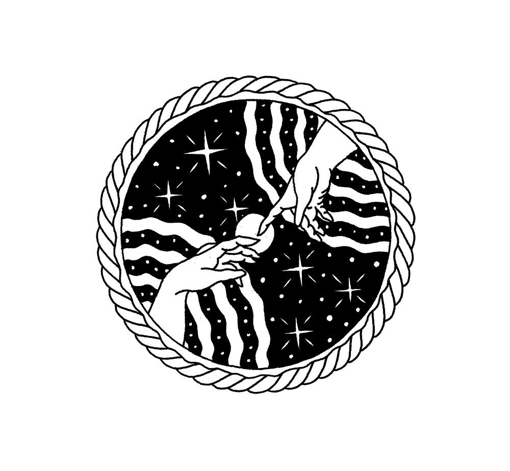 interstellar meeting by SilviuAndrisoi