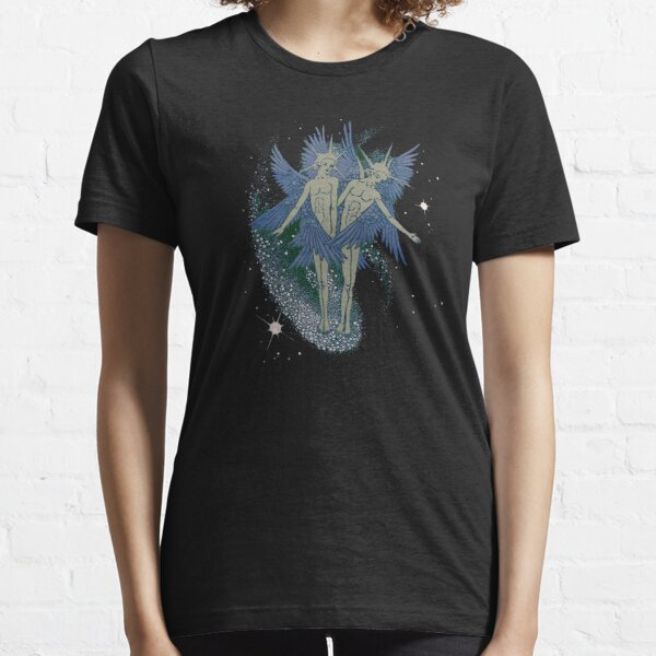 Spirit They're Gone, Spirit They've Vanished Essential T-Shirt