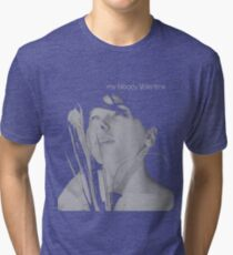 My Bloody Valentine - You Made Me Realise Tri-blend T-Shirt