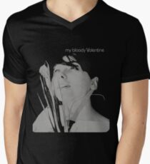 My Bloody Valentine - You Made Me Realise Men's V-Neck T-Shirt
