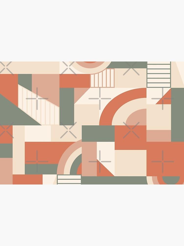 Earthy Blocks by designdn