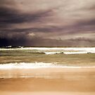 Angry Skies by Jason Dymock Photography