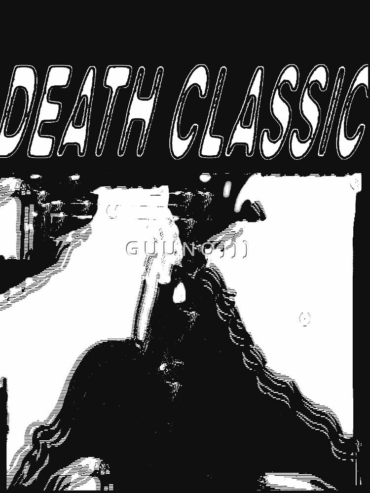 Death Classic (-Death Grips) | Unisex T-Shirt