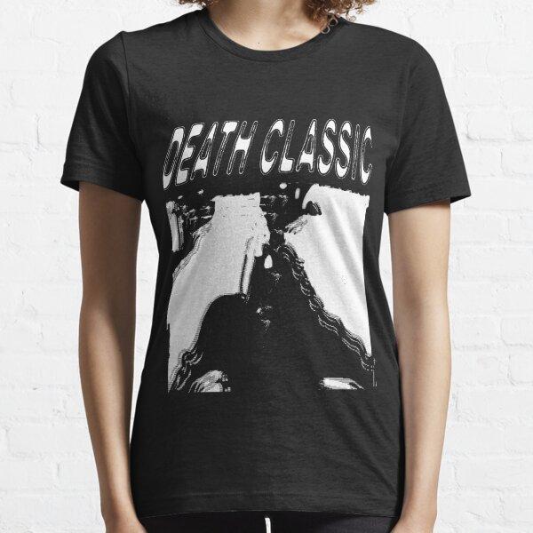 Death Classic (-Death Grips) Camiseta esencial