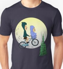 Beavis and Butthead ET T-Shirt