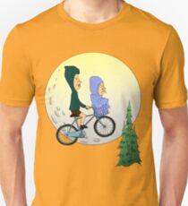 Beavis and Butthead ET T-Shirt