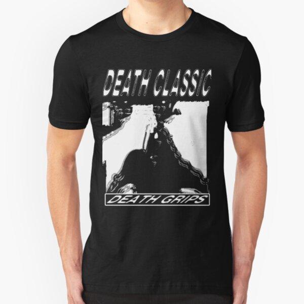 Death Classic Slim Fit T-Shirt