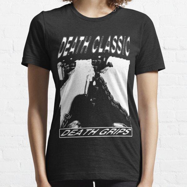 Death Classic Essential T-Shirt