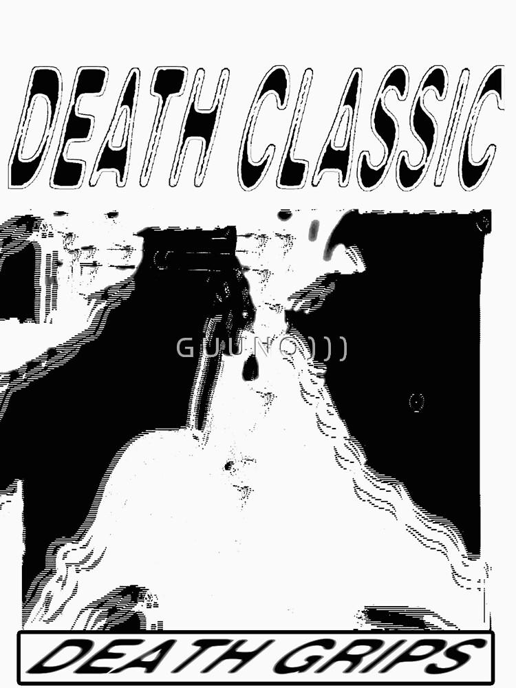 Death Classic | Unisex T-Shirt