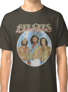 Bee Gees DISCO BALL Classic T-Shirt