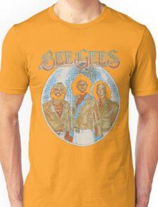Bee Gees DISCO BALL Unisex T-Shirt