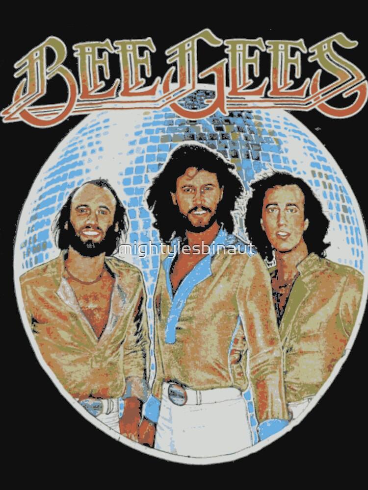 Bee Gees DISCO BALL | Unisex T-Shirt