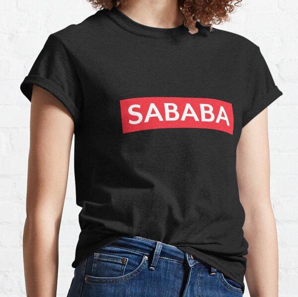 Sababa Classic T-Shirt