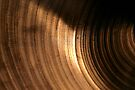 Cymbal Swirl by Victoria Kidgell