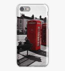 UK iPhone Case/Skin