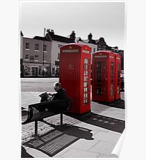 UK Poster
