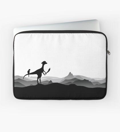 DINO PIRATE - PIRATE DINOSAUR - YARRR - Dino Collection Laptop Sleeve