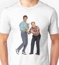 George and Jerry T-Shirt