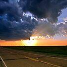 Storm Road by MattGranz