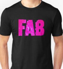 FAB Slim Fit T-Shirt