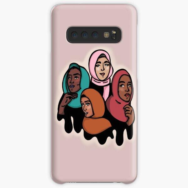 SISTERS Samsung Galaxy Snap Case