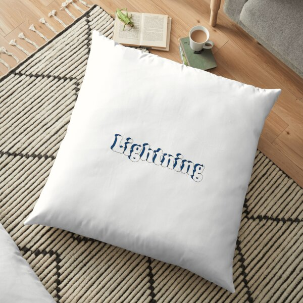 Tampa Bay Lightning Pillows Cushions Redbubble