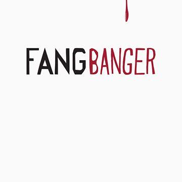 Trueblood - Fangbanger by badragz