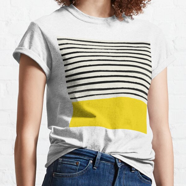 Sunshine x Stripes Classic T-Shirt