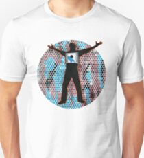 Something about a birdhouse and a soul Unisex T-Shirt