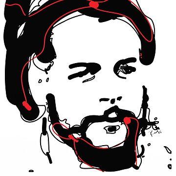 Che by rabikhan