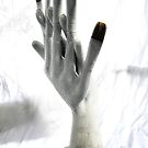 The Severed Hand. by Andy Nawroski