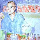 Cena y Margaritas by Jennifer Ingram