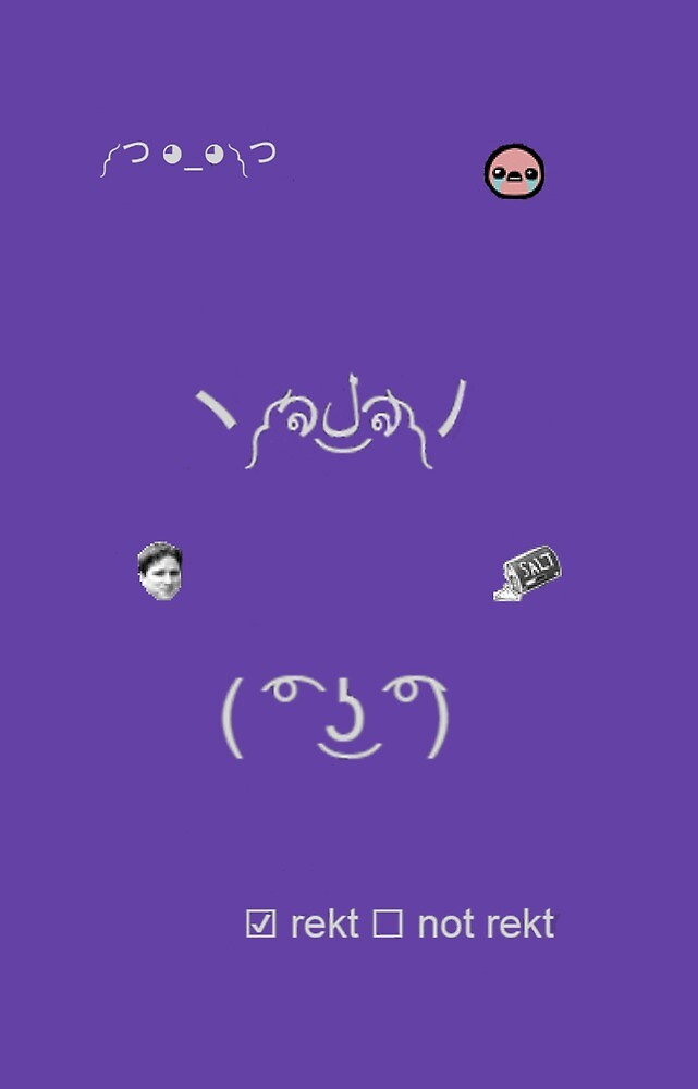 Twitch Emotes (Galaxy s5 Snap / Tough) by Kirbsterr