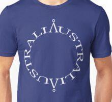 I still call Australia home Unisex T-Shirt
