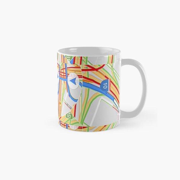 traffic deity Classic Mug