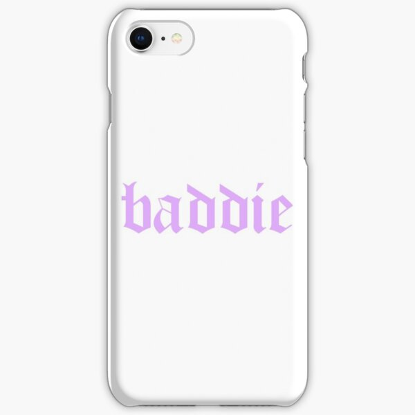 Instagram Baddie Iphone Cases Covers Redbubble
