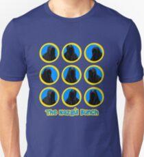 the nazgul bunch Unisex T-Shirt