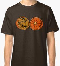 Clockwork Orange (brass) Classic T-Shirt