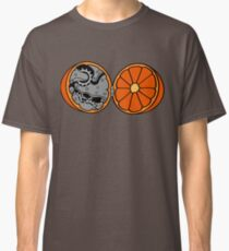 Clockwork Orange (steel) Classic T-Shirt