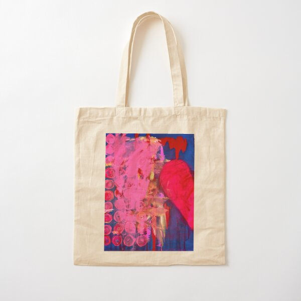 You Will Always Be My One Cotton Tote Bag