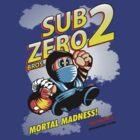 Super SubZero Bros. 2 by ninjaink