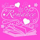 Romance by A.J. Torres