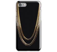 2 Chainz Based on a T.R.U story iPhone Case/Skin